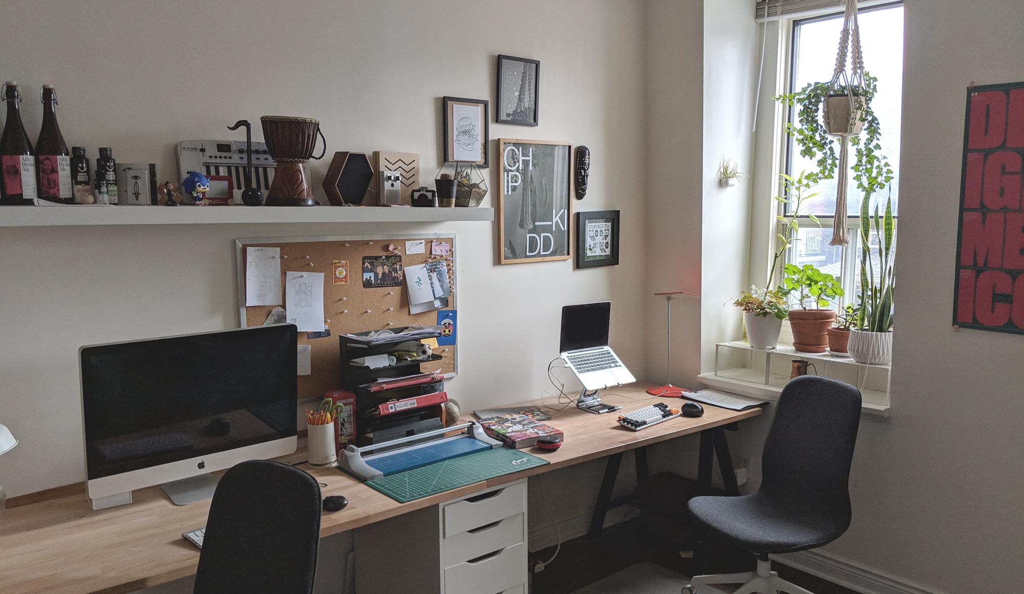 Tau Tau Studio
