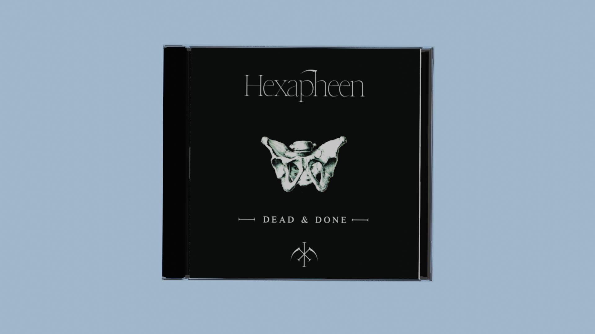 Hexaphen Cover