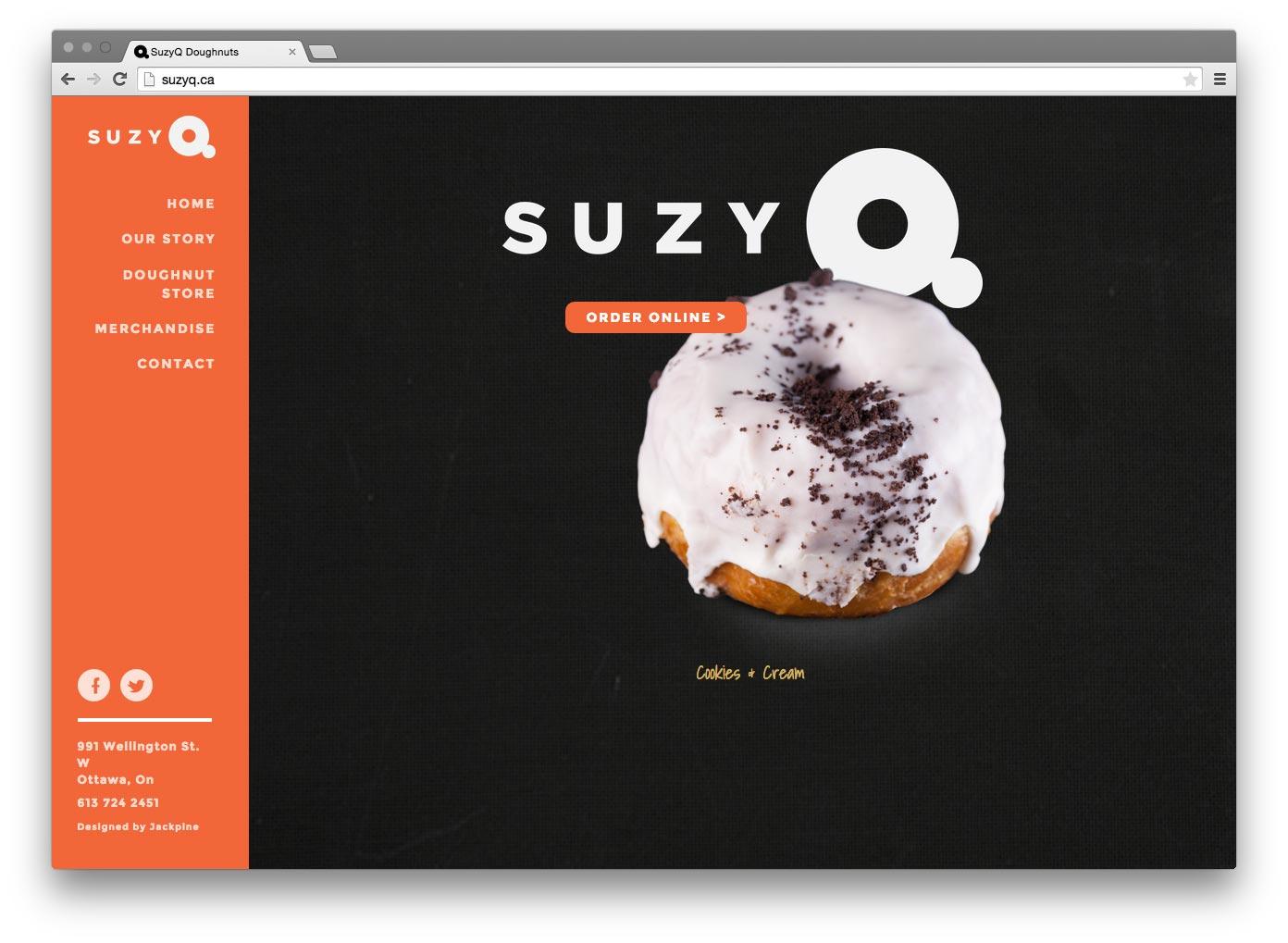 SuzyQ